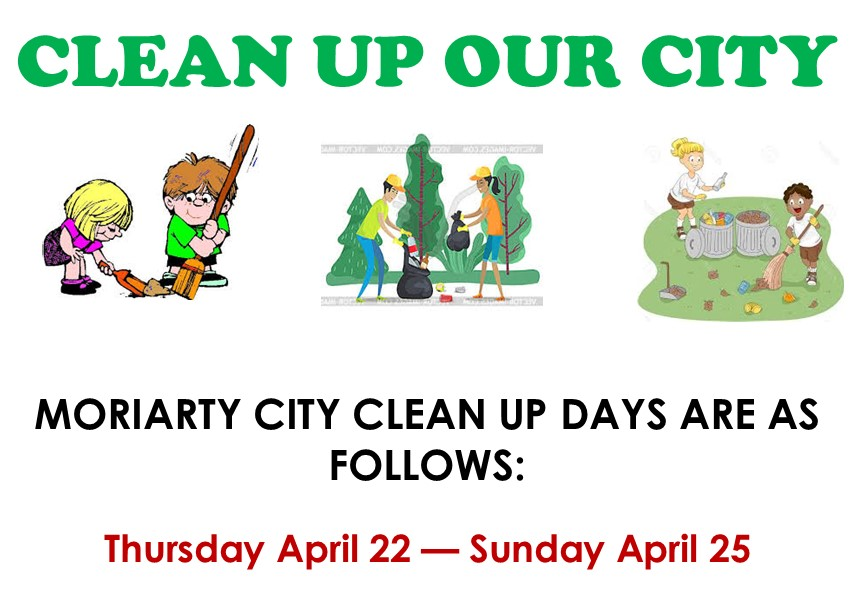 City Clean up 21 image